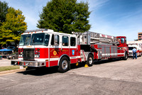 Baltimore County FD Truck 1