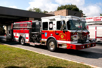 Baltimore Coounty FD Engine 17